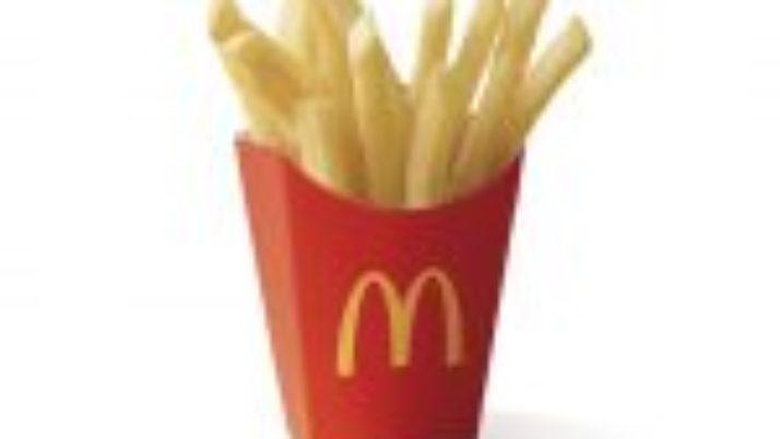McDonald's Social Media Strategy – cheshnotes
