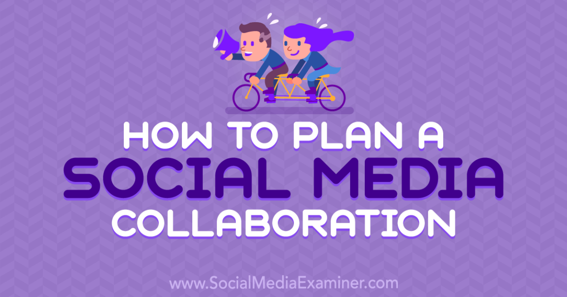 How to Strategy a Social Network Cooperation: Social Network Examiner