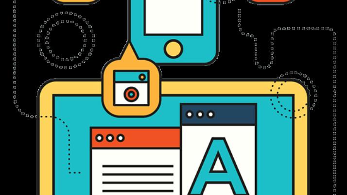 Social Media Marketing – ETalkTech
