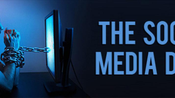 The Social Media Drug – Causes of Social Media Addiction | Binaural Blog