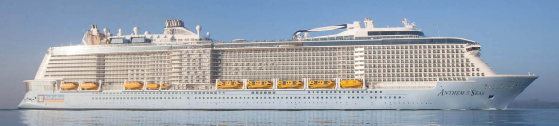 Royal Caribbean looking to pay someone to travel the world and share experiences on social media – SC Weekend