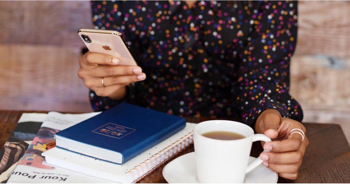 Why I Detoxed My Social Media | POPSUGAR Tech