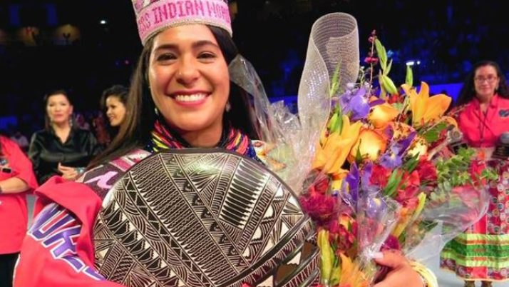Miss Indian World, Grand Entry and Stage 49 – Our Gathering of Nations social media favorites – IndianCountryToday.com
