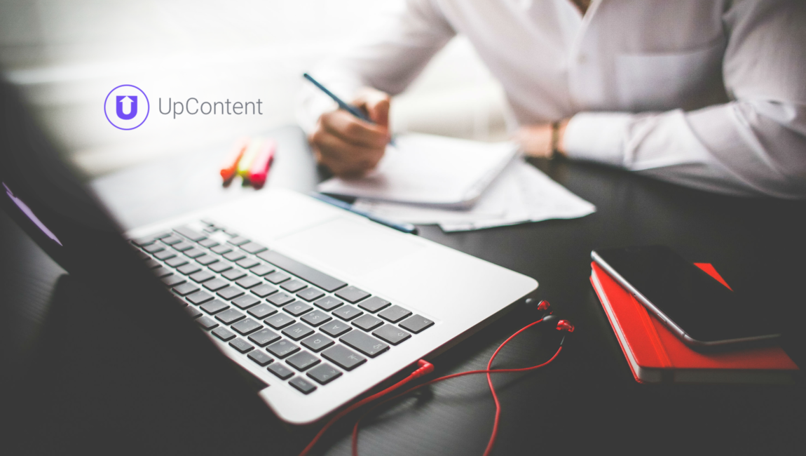Lately and UpContent link up to Eliminate Writer's Block for Social Media Marketers
