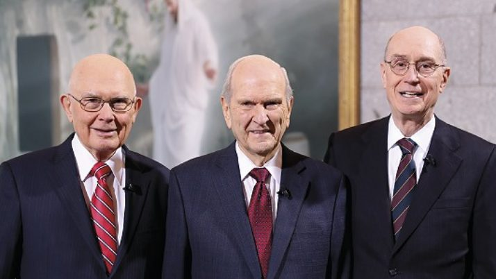 Church Changes LDS.org, Social Network + More to Focus on True Name of the Church LDS Living