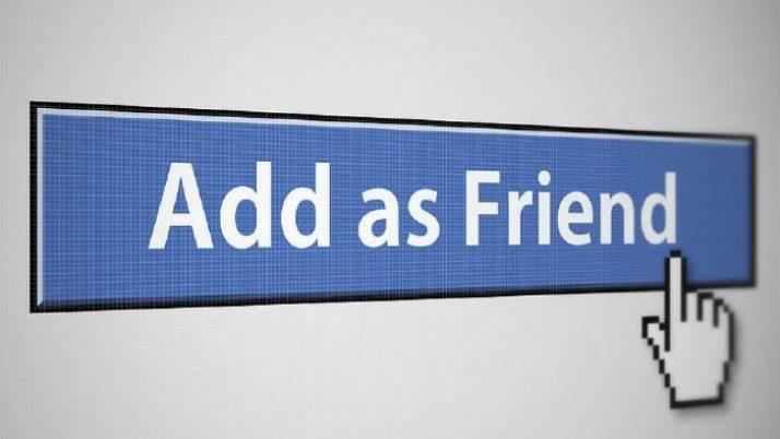 REALITY CHECK: Social Media Friend Demand Hacker Caution