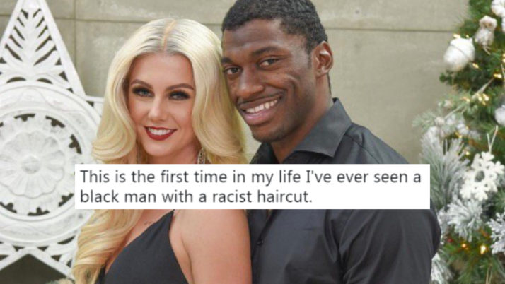 Social Media Has A Roast Session On RGIII & His Horrible Hairstyle (TWEETS)|Overall Pro Sports