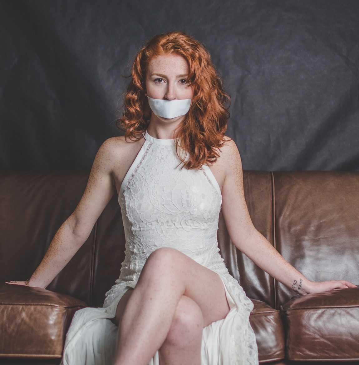 """Social Network Silencing: """"The Well Armed Lady"""" Removed From Instagram"""