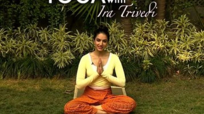 Yoga instructor Ira Trivedi takes a u-turn after social networks outrage over her anti-Hindu and beef promo posts, says she enjoys Hindu Dharma