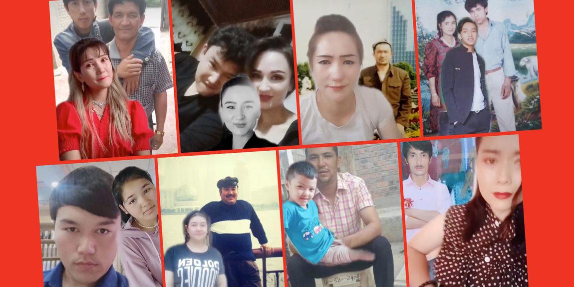 Xinjiang's Voiceless Protests Hit Social Network– Diplomacy