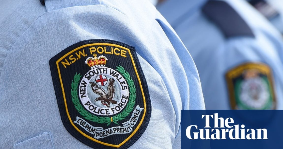 Guy apprehended over violent rightwing extremist threats on social media|Australia news|The Guardian