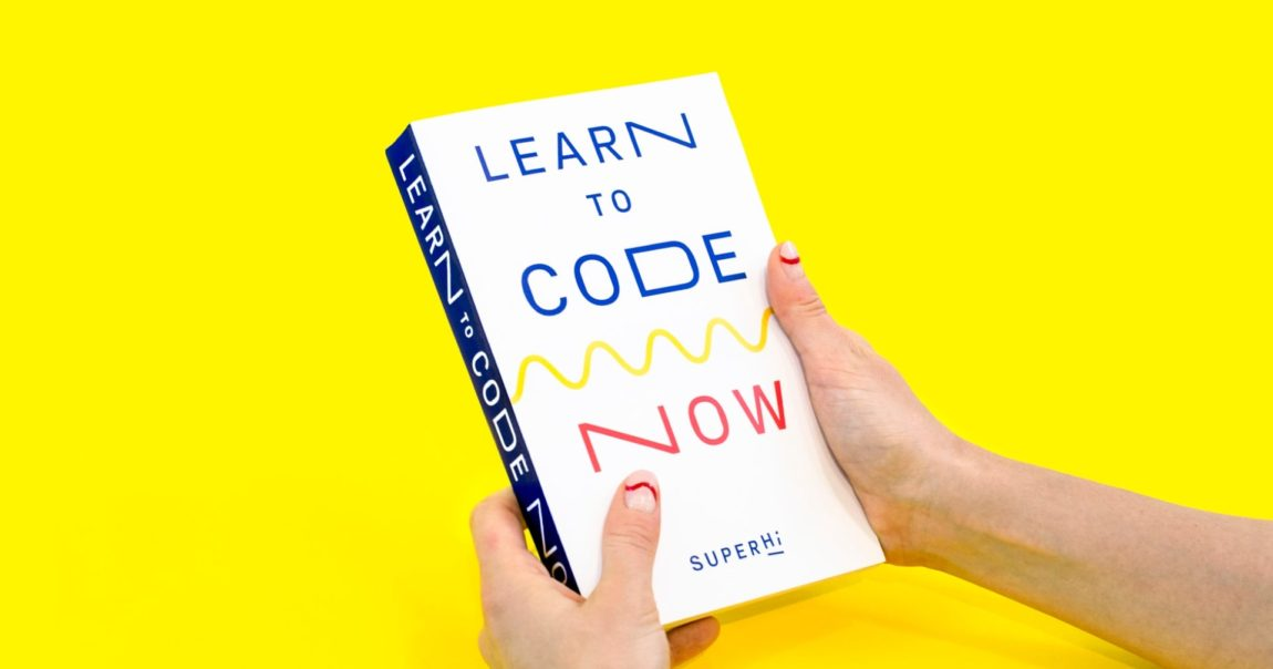 Find Out To Code Now– A book on discovering HTML, CSS + Javascript– SuperHi