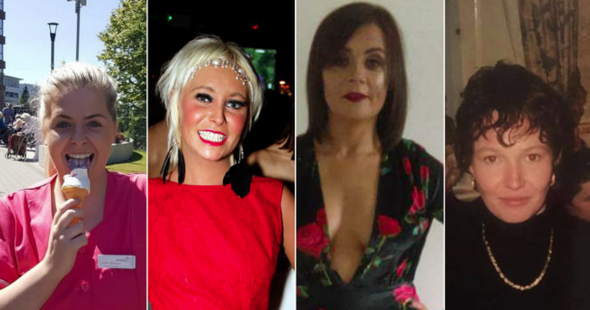 Social network and cyber bullying blamed for current deaths of 8 young females in Ballyfermot, south Dublin – Irish Mirror Online