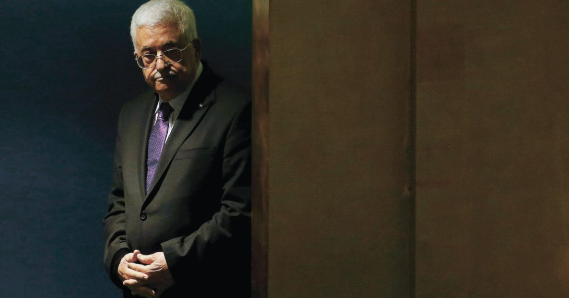 Palestinian Authority obstructs 59 Palestinian sites, social networks channels important of Abbas – Palestinians – Haaretz.com