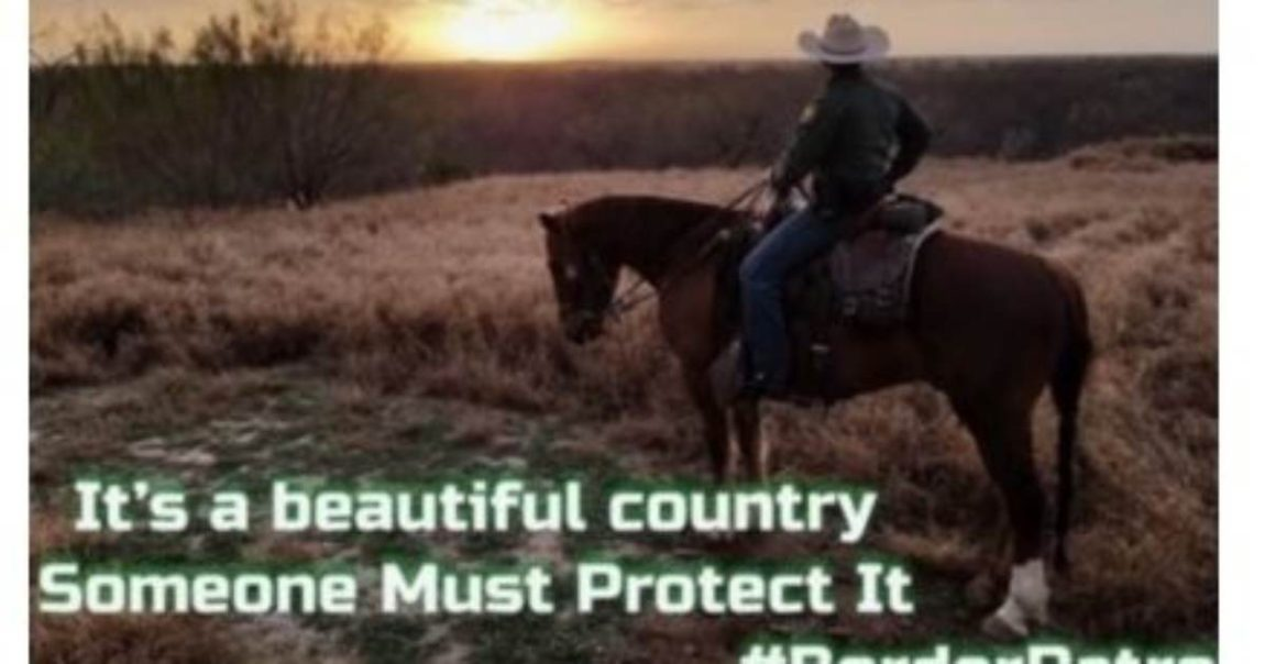 """Facebook Takes Down """"Proud American"""" Page on Support of US Border Patrol– Loving Your Country Is Too Offending for Far Left Social Network Giant"""