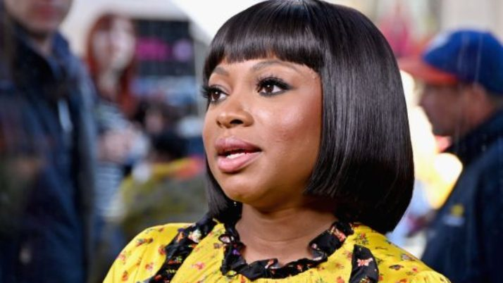 "Naturi Naughton Attends to 50 Cent's Ruthless Bullying Of Her On Social network: ""I Am A Black Female"""