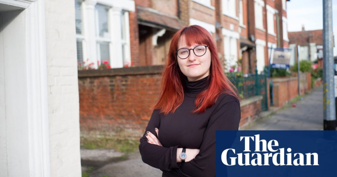 Election influencers: battle for Canterbury plays out on social networks Politics The Guardian