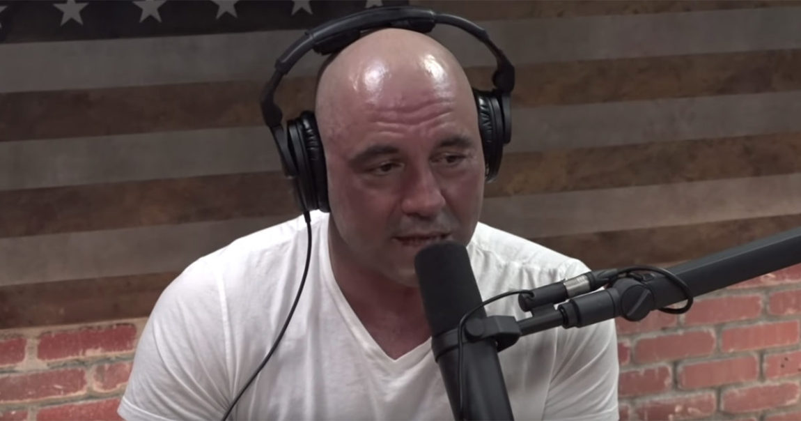 Joe Rogan: Conservative Censorship in Social Media is Genuine [VIDEO]