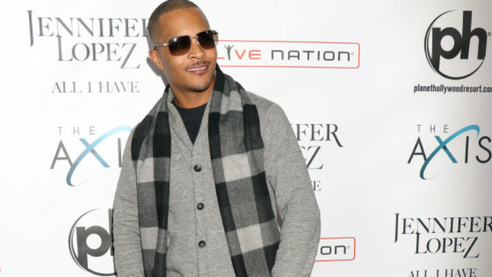 T.I.'s Daughter Deyjah Reportedly Unfollows Him On Social Network After 'Hymen' Debacle