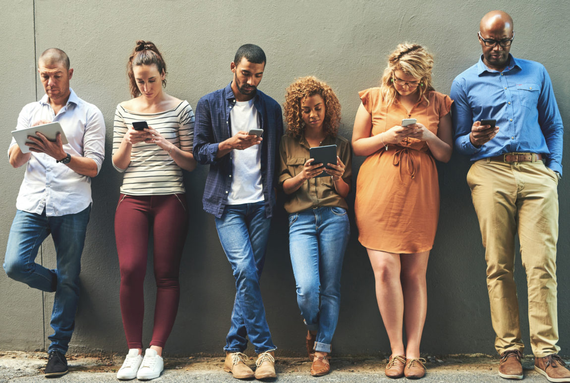 Abstaining From Social Network Does Not Improve Wellness, Experimental Study Finds– Research Study Digest