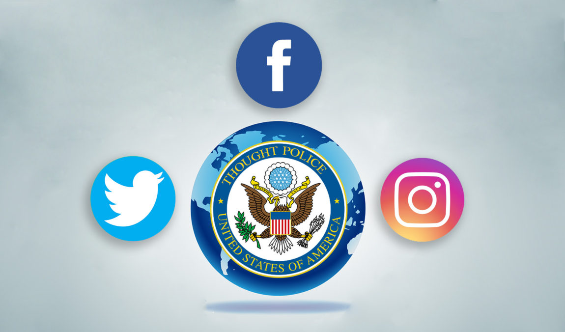 Under US pressure, social networks business censor crucial material and suspend Venezuelan, Iranian, and Syrian accounts The Grayzone