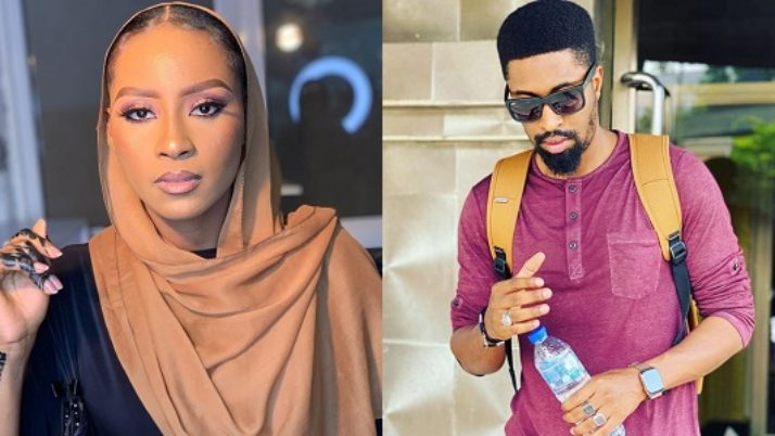 Hausa actress, Maryam Booth implicates her ex-boyfriend of blackmail after her naked video got leaked on social media – YabaLeftOnline