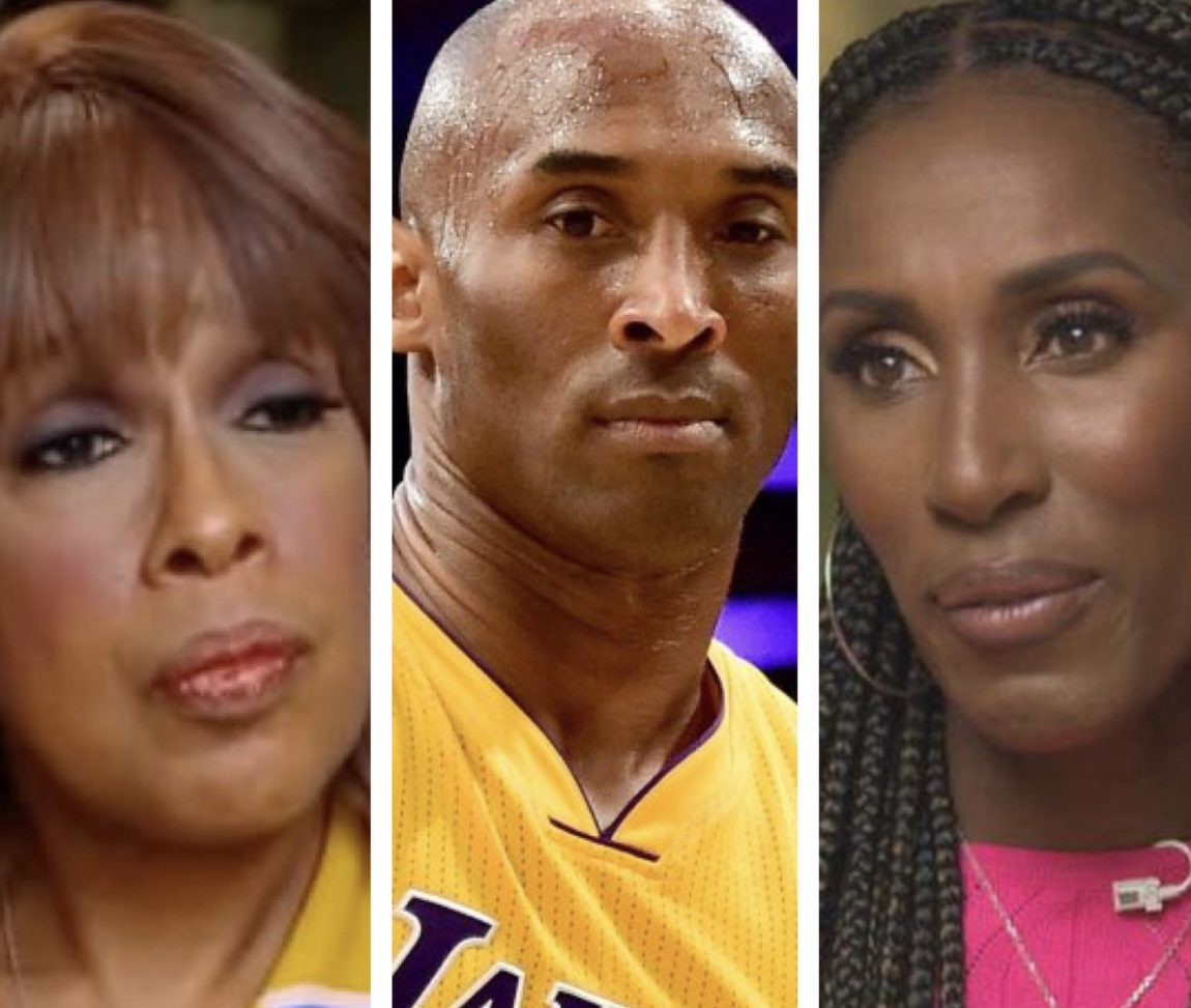 Twitter Reacts Unfavorably to Gayle King Asking Lisa Leslie About Kobe's 2003 Allegation; Social Network Applauds Leslie's Answer (Tweets-Vid).