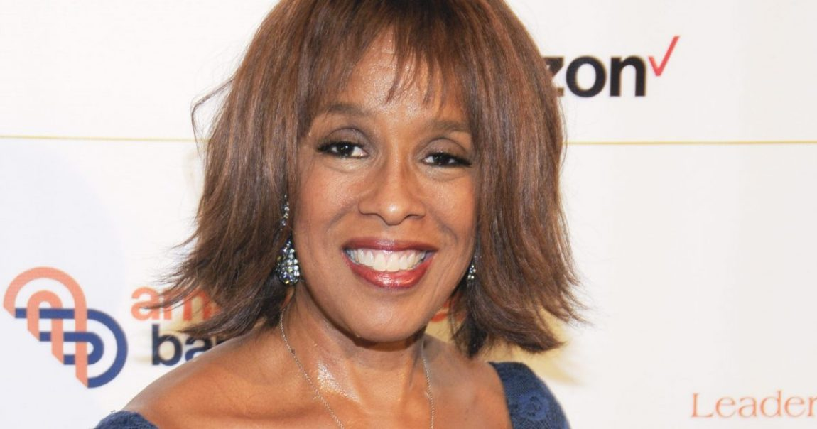 Social media users want Gayle King to ask forgiveness to Kobe Bryant's household