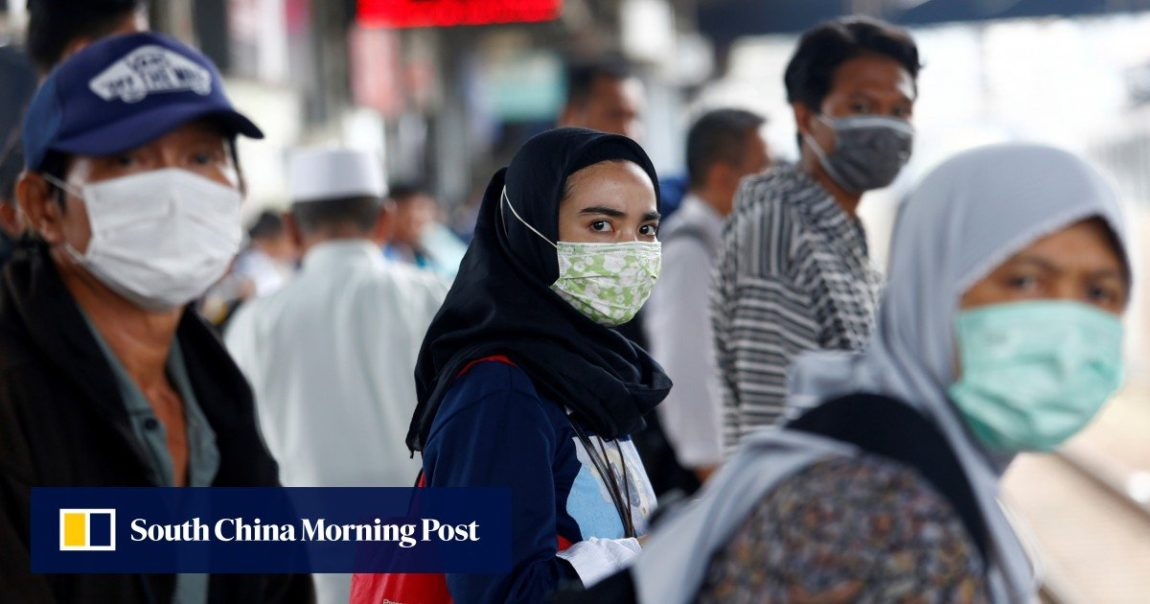 Coronavirus: anti-Chinese social networks 'more scary than Covid-19' in Indonesia|South China Early Morning Post