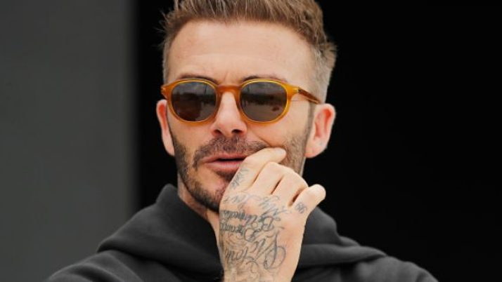 David Beckham shared his supper on social networks and we truly want he hadn't|Her.ie